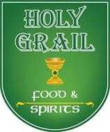 3) Holy Grail Food & Spirits in Epping
