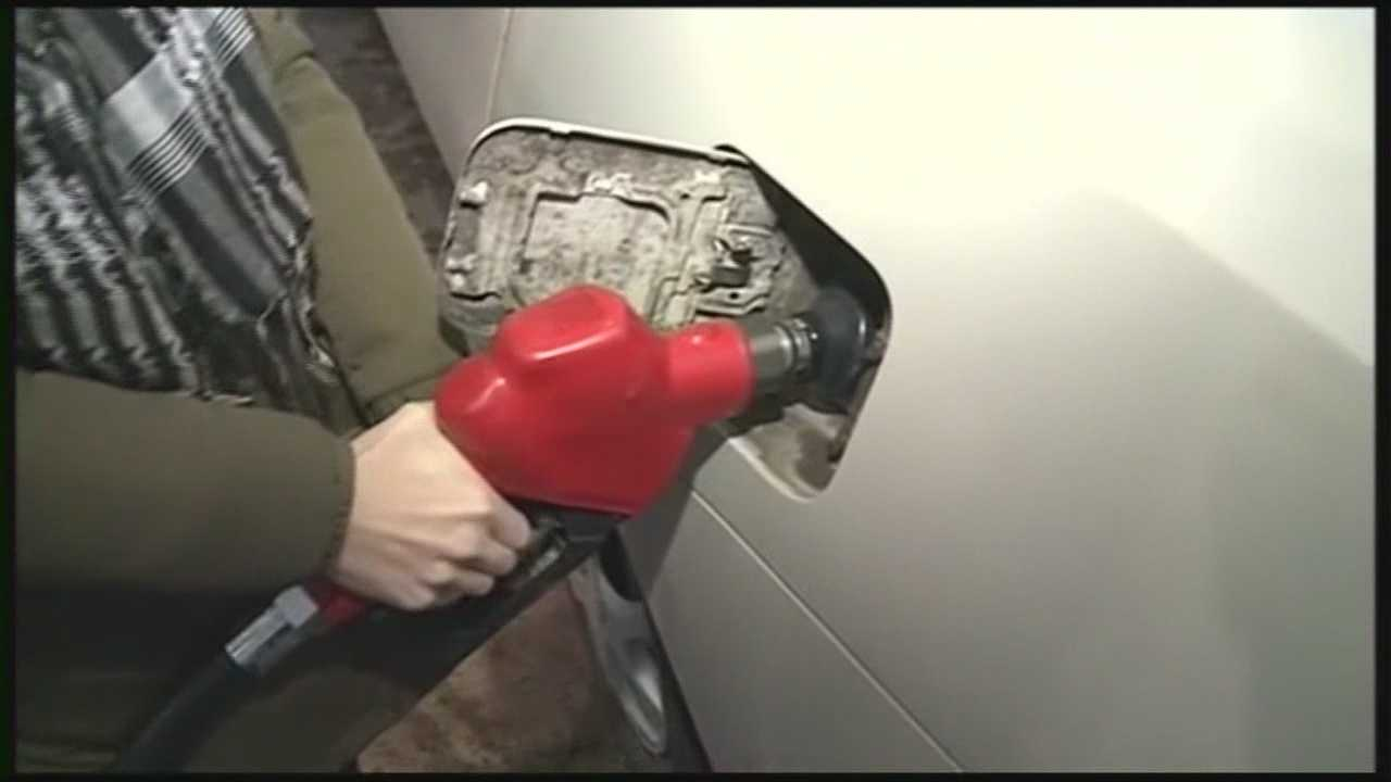 Gas tax hike approved by Senate