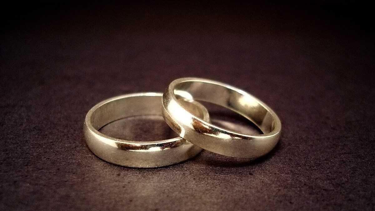 Wedding, marriage, rings generic