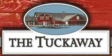 3 tie) Tuckaway Tavern in Raymond