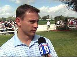 Chicago Cubs General ManagerJed Hoyer grew up in Plymouth, N.H.