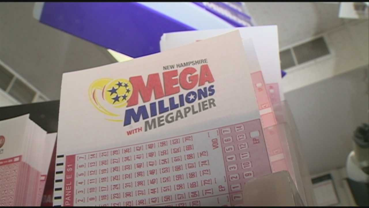 Keene man wins $5 million lottery prize