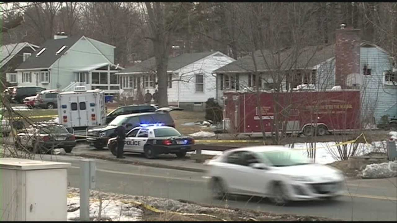 Home explosion investigation continues
