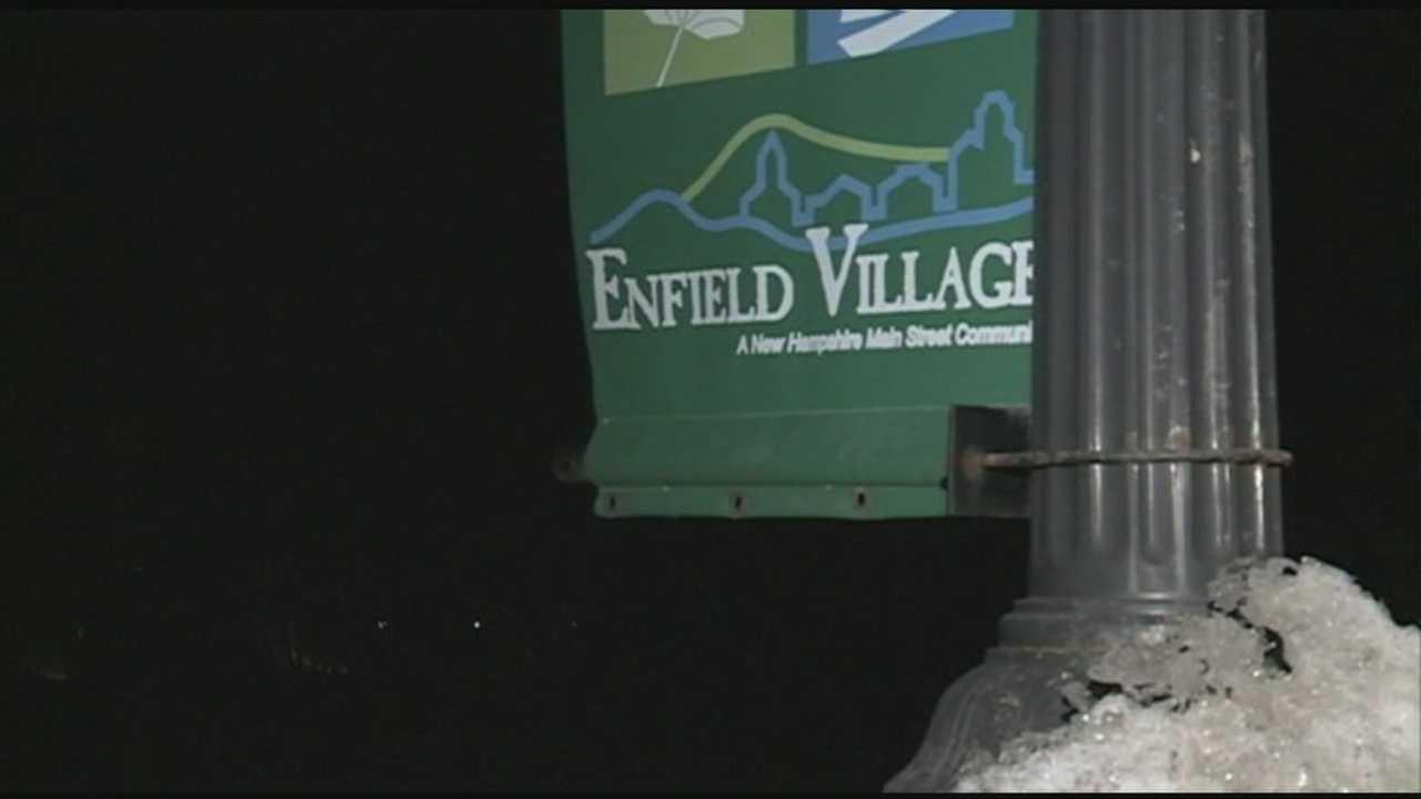 Enfield daycare shut down