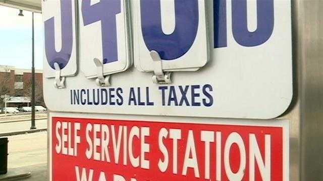 NH Senate approves gas tax hike