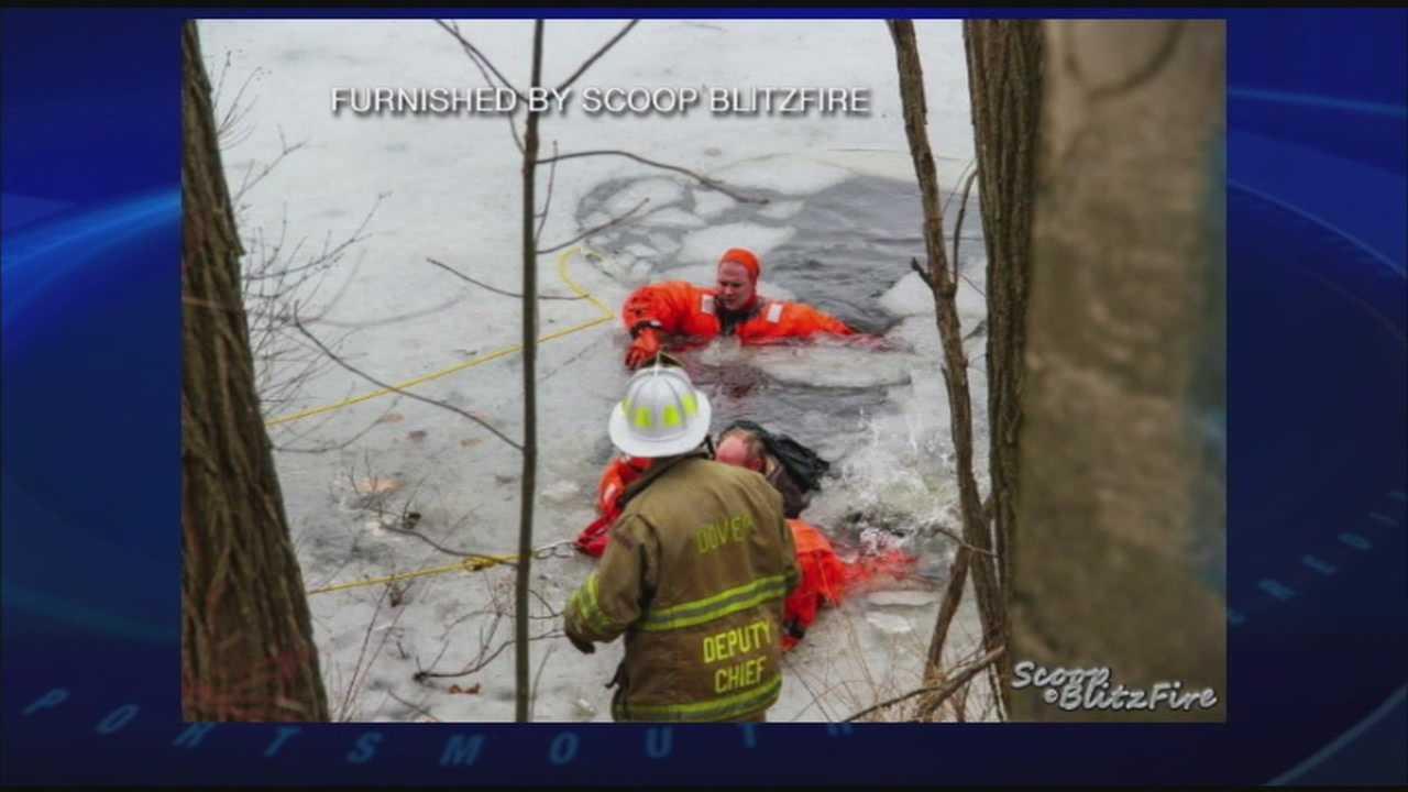 Dover River Rescue