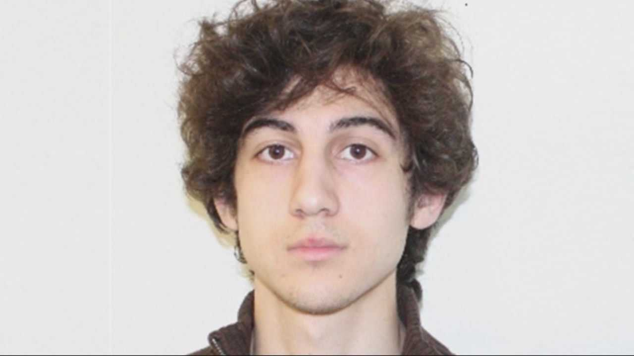 Marathon bombing suspect seeks records on brother