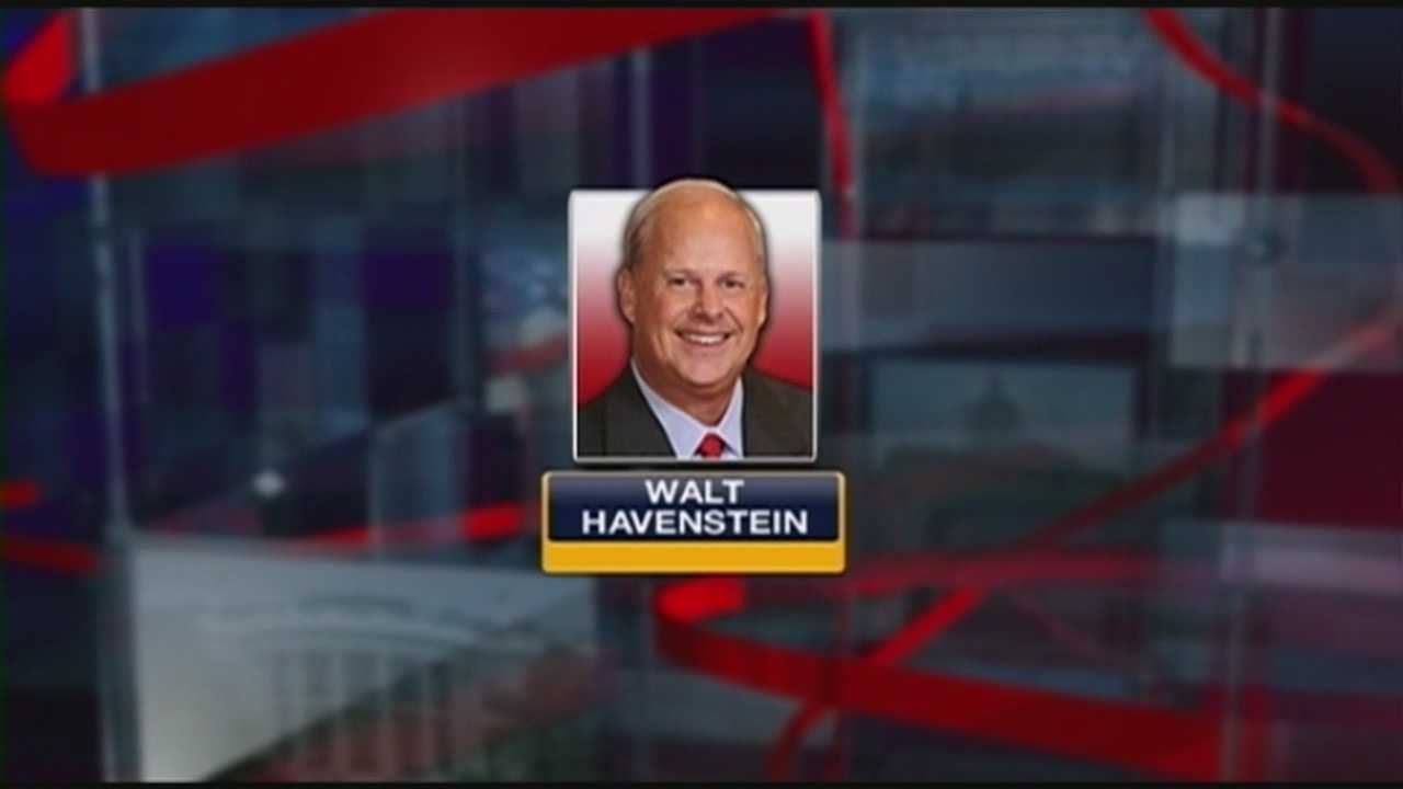 Havenstein announces run for governor
