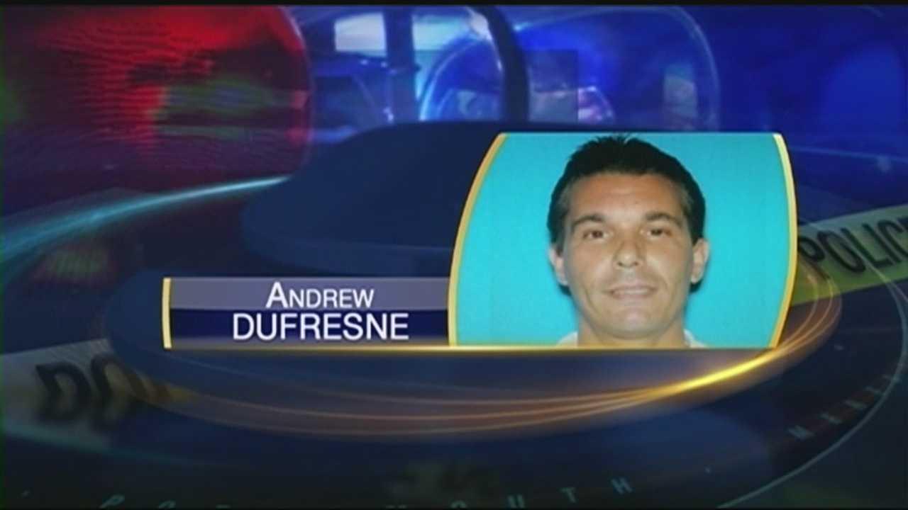Suspected bank robber arrested after chase, crash