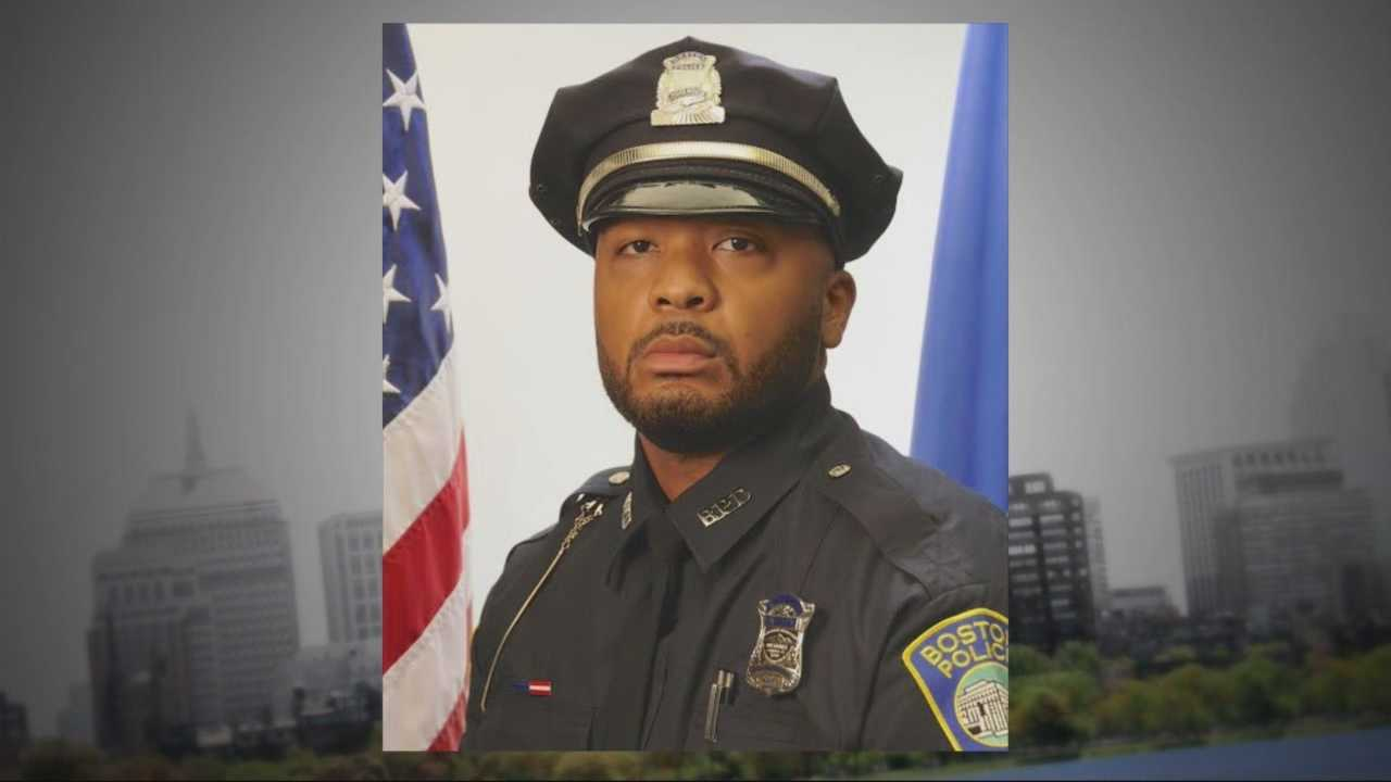 Officer death could be linked to Watertown shootout