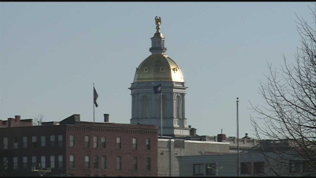 NH Senate to debate death penalty repeal