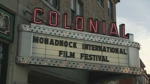 Monadnock International Film Fesival