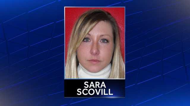 Sara Scovill