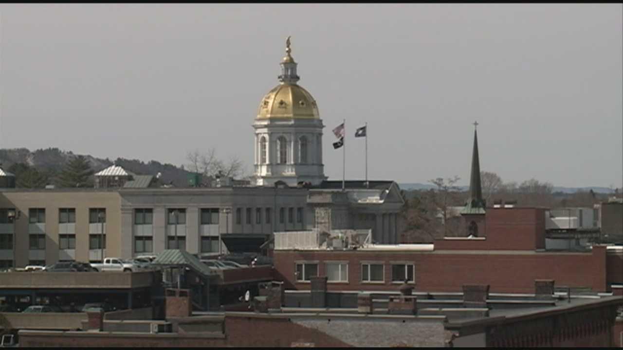 Senate votes on death penalty