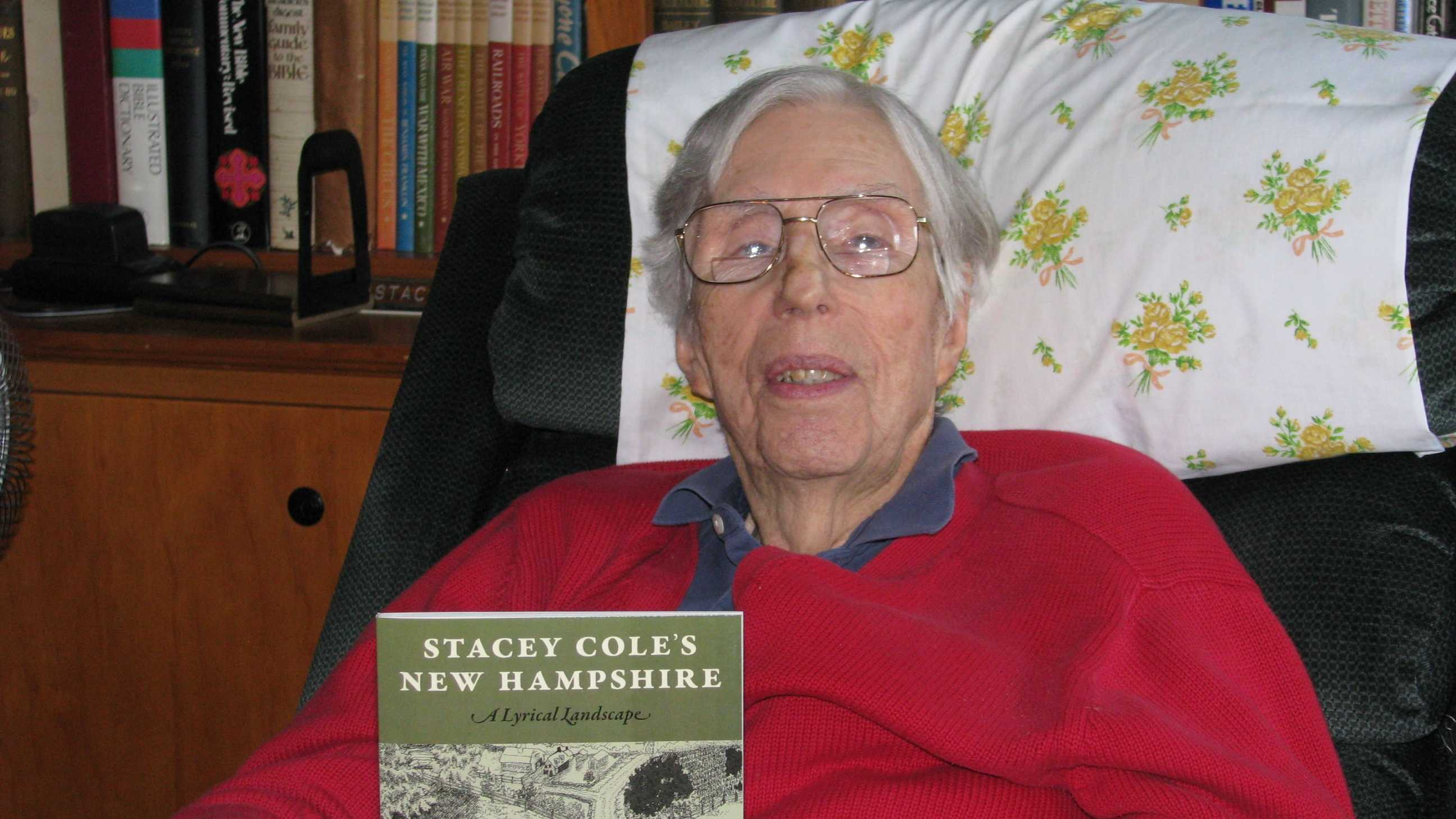 Stacey W. Cole