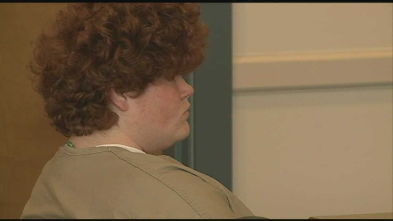 No bail reduction for teen charged with arson