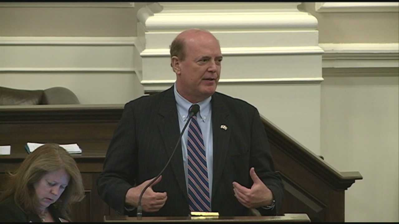 Report says Campbell made misleading statements