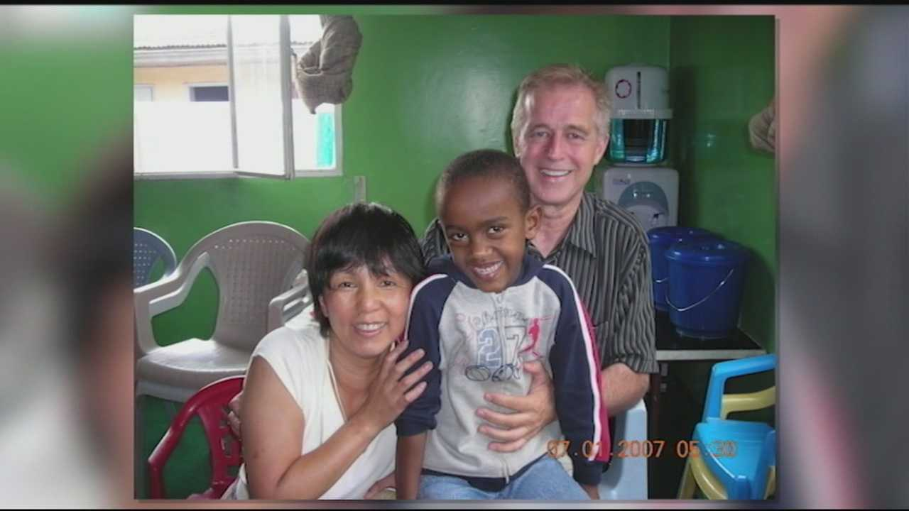 A Stratham teen adopted from Ethiopia will begin his bone marrow transplant tomorrow.