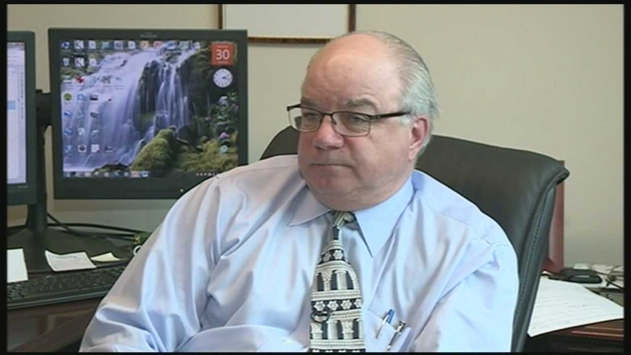 AG continues to oversee personnel decisions in Reams' office
