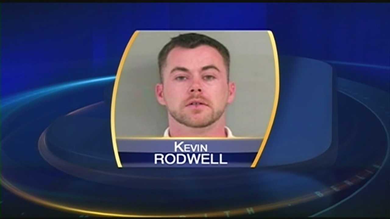 Kevin Rodwell
