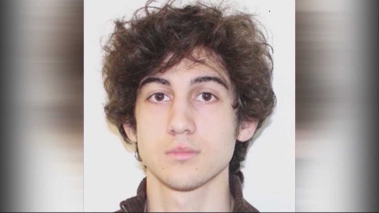 Tsarnaev's lawyers: 'betrayal' of country shouldn't be factor