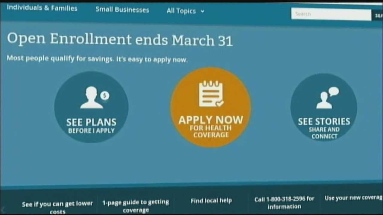 NH blasts through health care enrollment goals