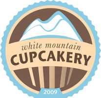 1. White Mountain Cupcakery in North Conway