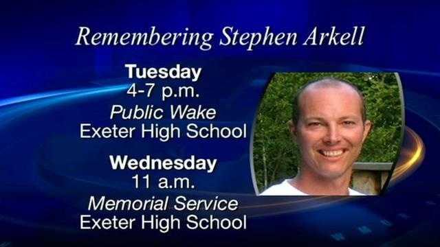 Img- Details of Memorial for Officer Arkell