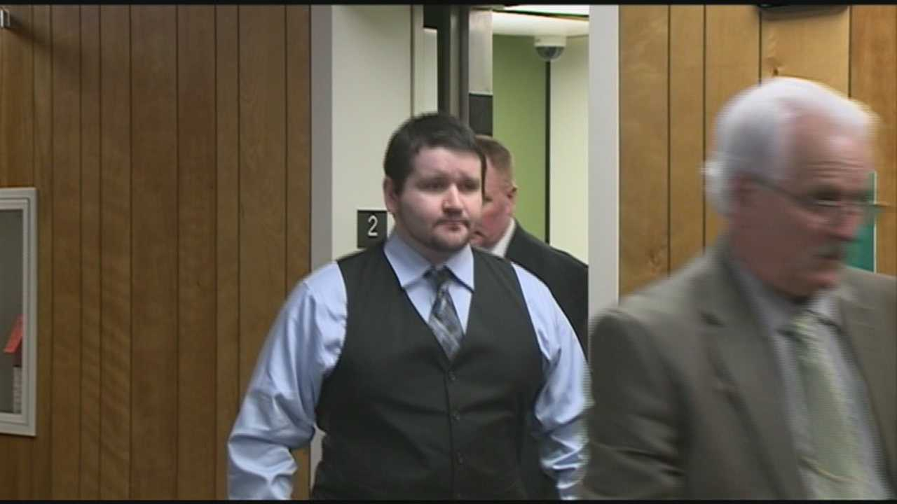 Jury selected in murder trial of Seth Mazzaglia