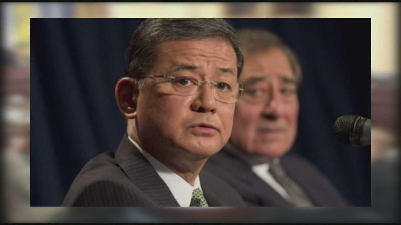 NH delegation calls for Shinseki to resign