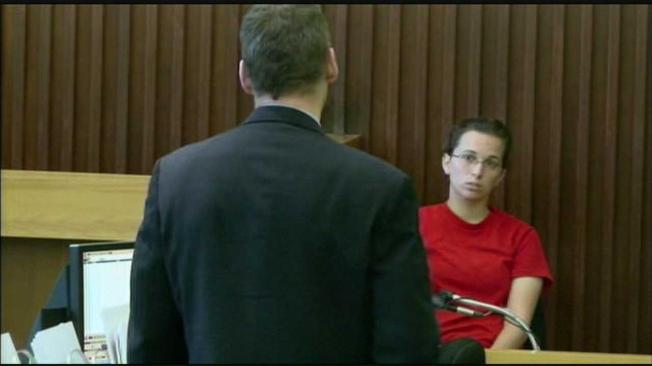 Defense begins cross-examination of McDonough