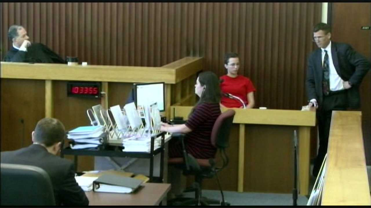 McDonough on stand for 4th day
