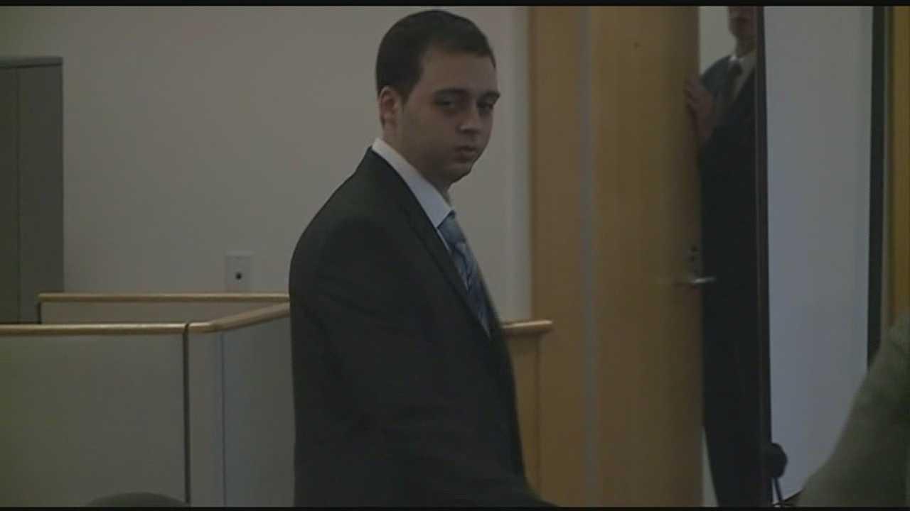 Trial begins of man accused of beating girlfriend's child
