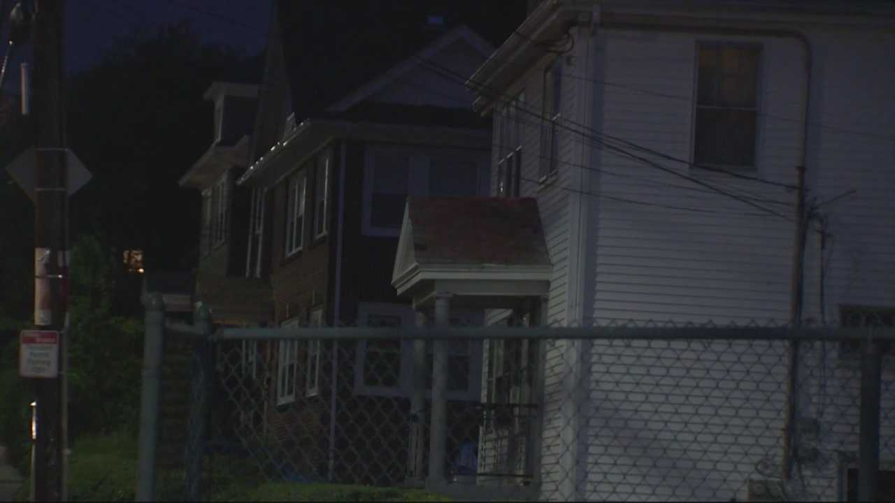 Criminal breaking into homes, tickling victims