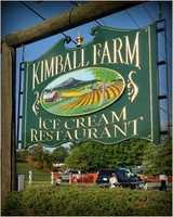 7. Kimball Farm in Jaffrey