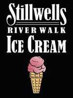 19 tie. Stillwells Riverwalk Ice Cream in Exeter