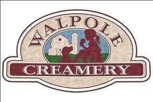 14 tie. Walpole Creamery in Walpole