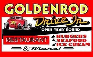 6. Goldenrod Drive-In Restaurant in Manchester