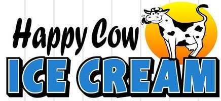 9. Happy Cow in Laconia