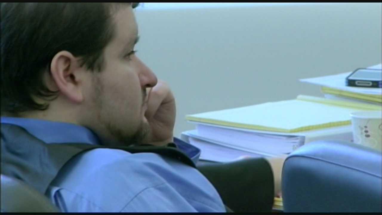 Detectives explain investigation in Mazzaglia case