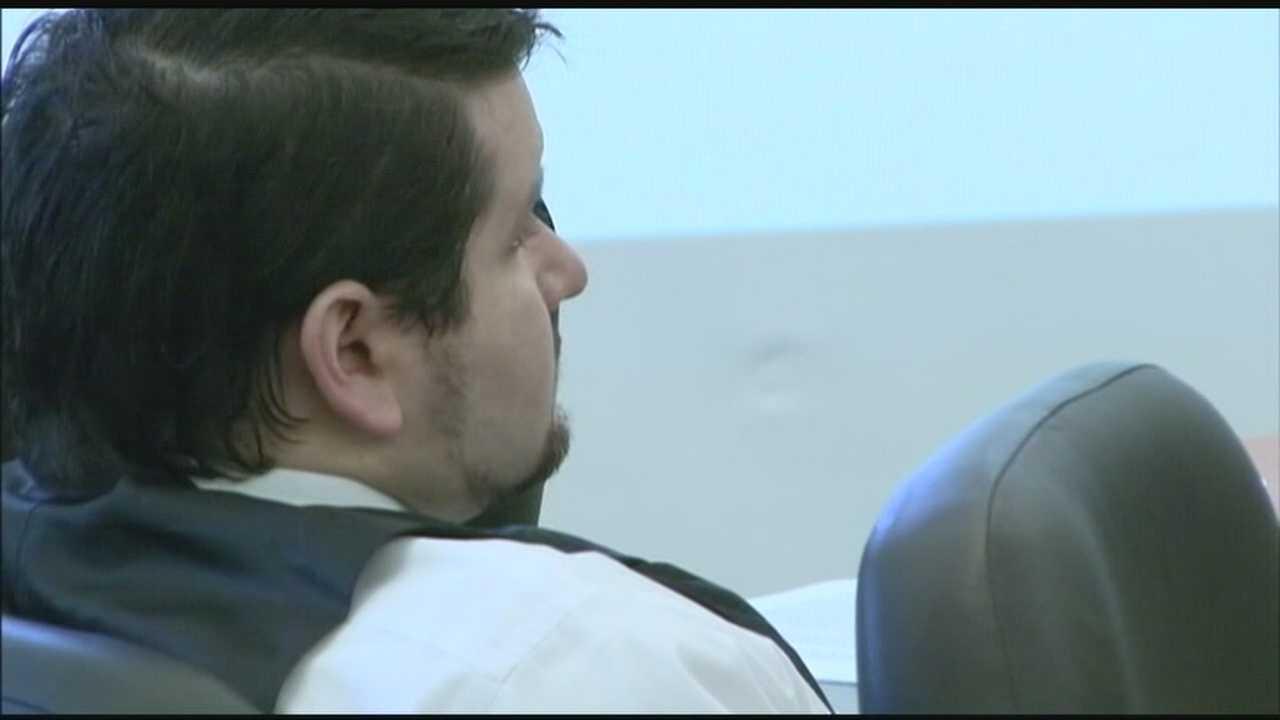 Public defender investigator testifies in Mazzaglia trial