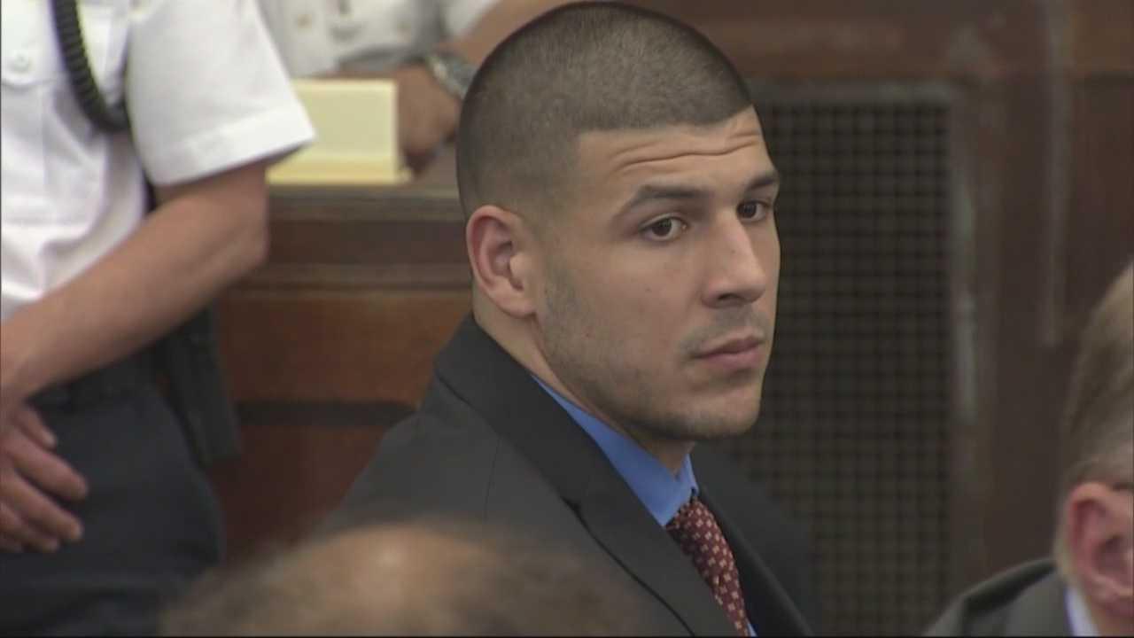 Aaron Hernandez murder trial set for May