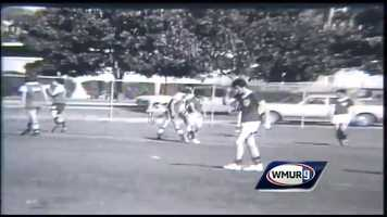 For today's Throwback Thursday and in honor of the World Cup, we dug out video of a Manchester High School soccer match from the 1970's (perhaps 1972?). Were you there?