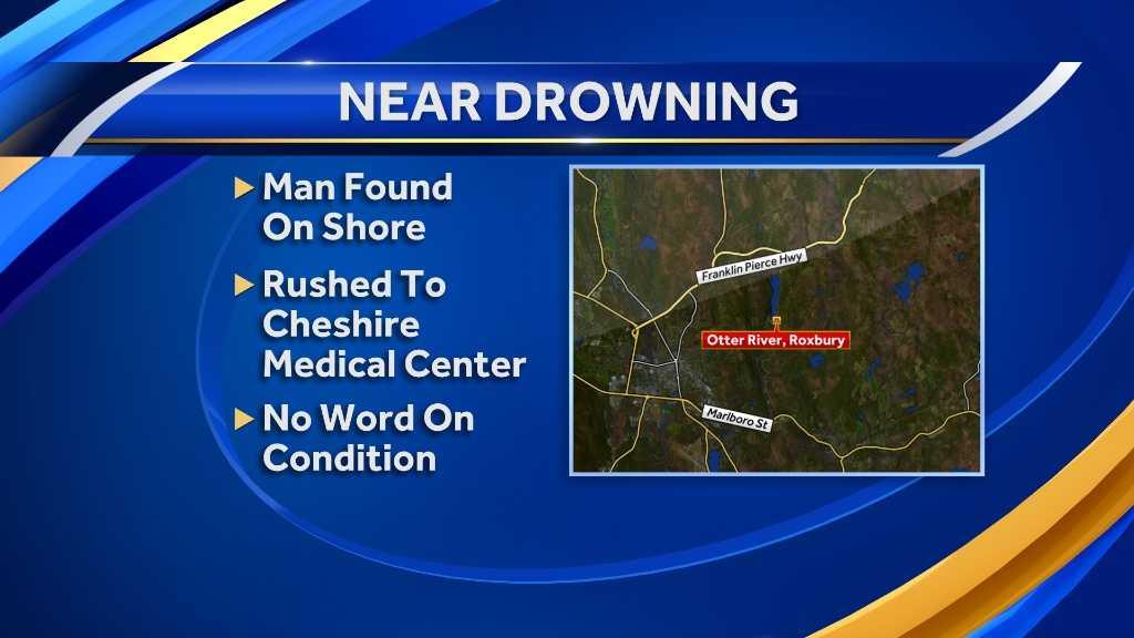 map-Roxbury near-drowning