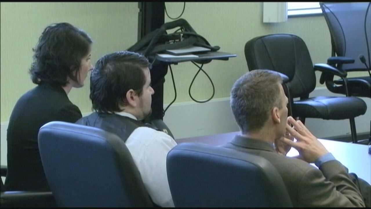 Mazzaglia convicted on all counts in murder trial