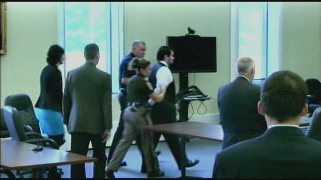 Two jurors talk about their deliberations and the guilty verdict they reached in the Seth Mazzaglia murder case. Nick Spinetto reports.