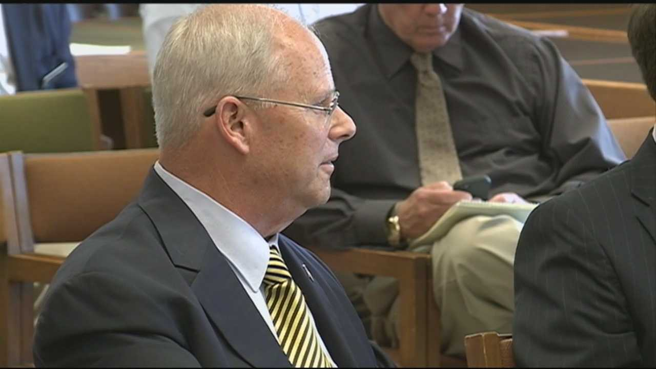 Havenstein ruled eligible for NH ballot