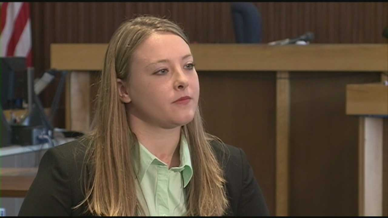 Victim advocates help families through investigation, trial