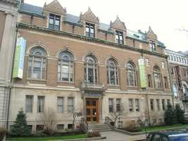 #36 Boston Conservatory (Massachusetts). Tuition and fees totaled $39,300 for the 2012-13 school year, according the the U.S. Department of Education.