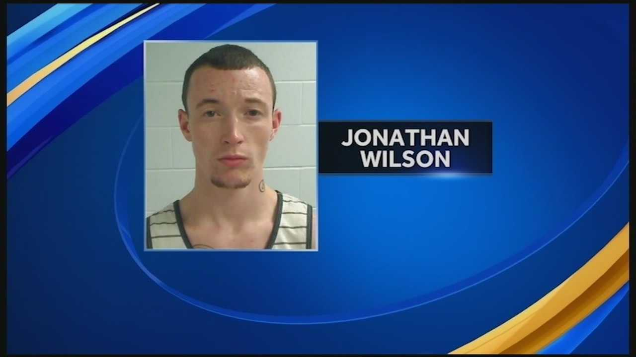 Man accused of severely beating delivery driver